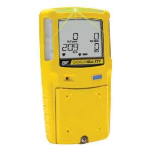 BW Standard 4 Gas Air Monitor