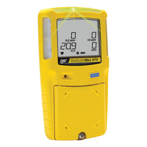 BW Standard 4 Gas Air Monitor