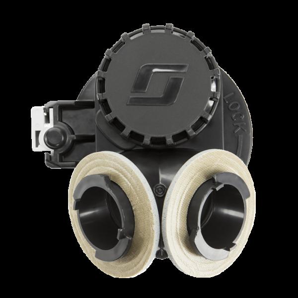 Scott 40mm Face Piece adapter