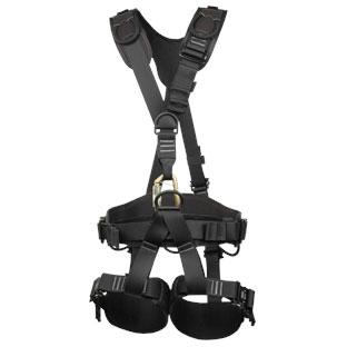 Advantage G2 harness from SR&FS