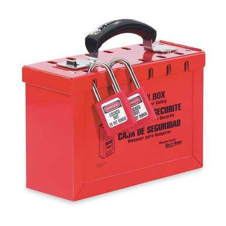 Master Lock Portable Group Lock Box