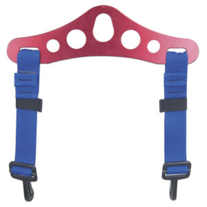 Adjustable Harness Spreader Plate fro SR&FS