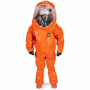 Kappler Level A suit from SR&FS
