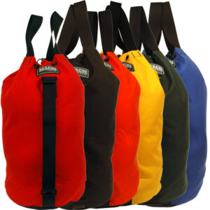 Medium Rope Bags from SR&FS